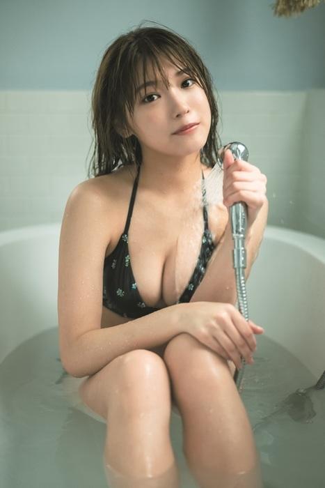 古田愛理 画像018