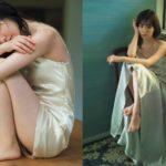 生駒里奈 タンクトップグラビアと写真集のエロ画像156枚!