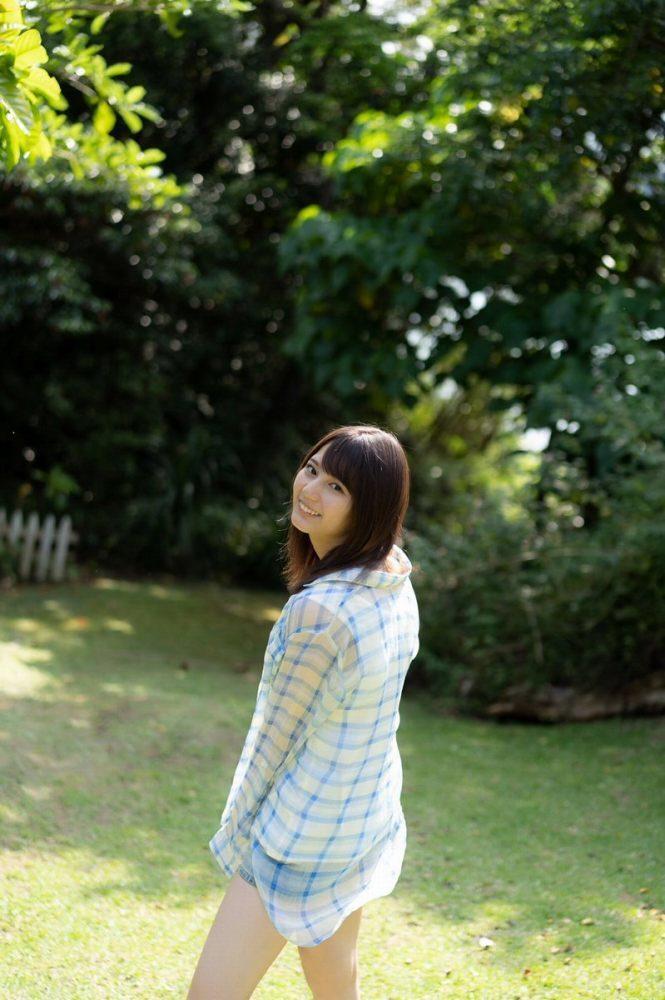 小坂菜緒 画像024
