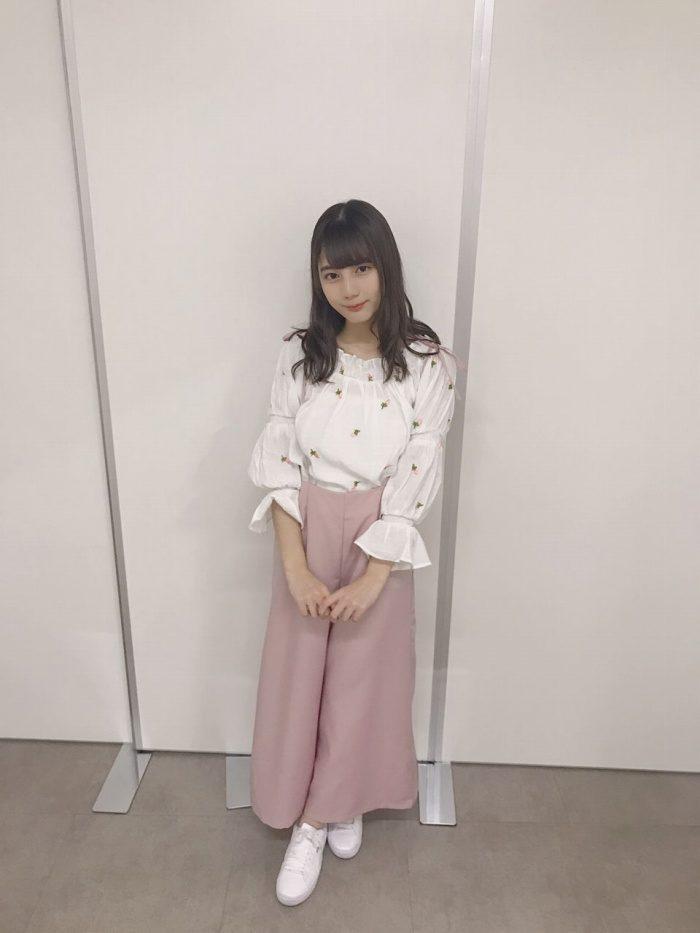 小坂菜緒 画像106