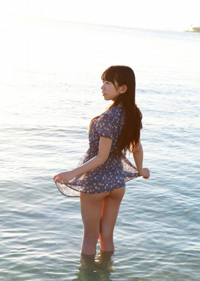 長澤茉里奈 画像025