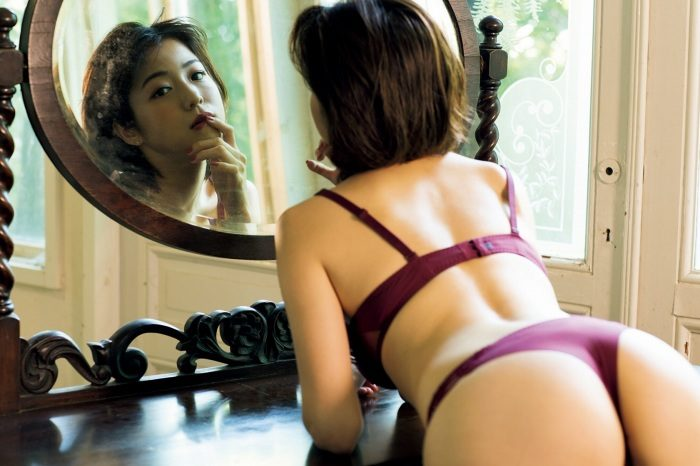 中村静香 画像026