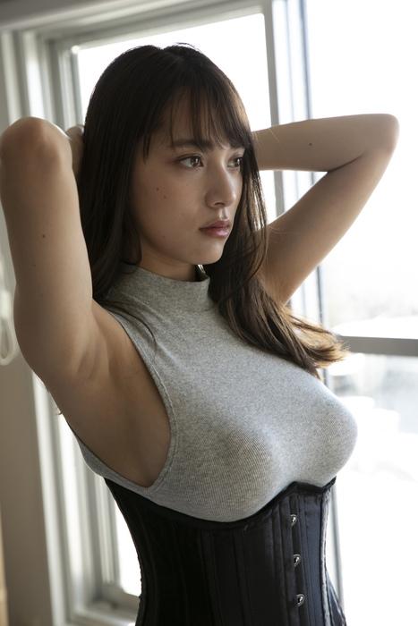都丸紗也華エロ画像009