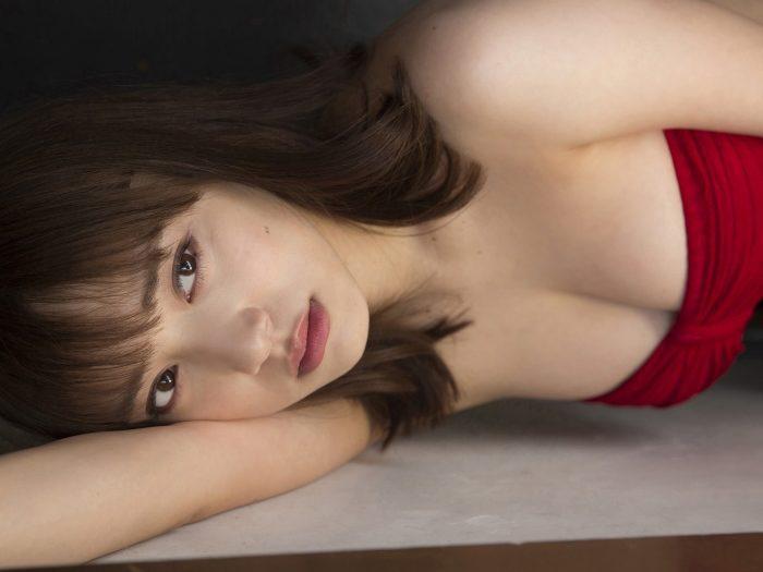 都丸紗也華エロ画像058