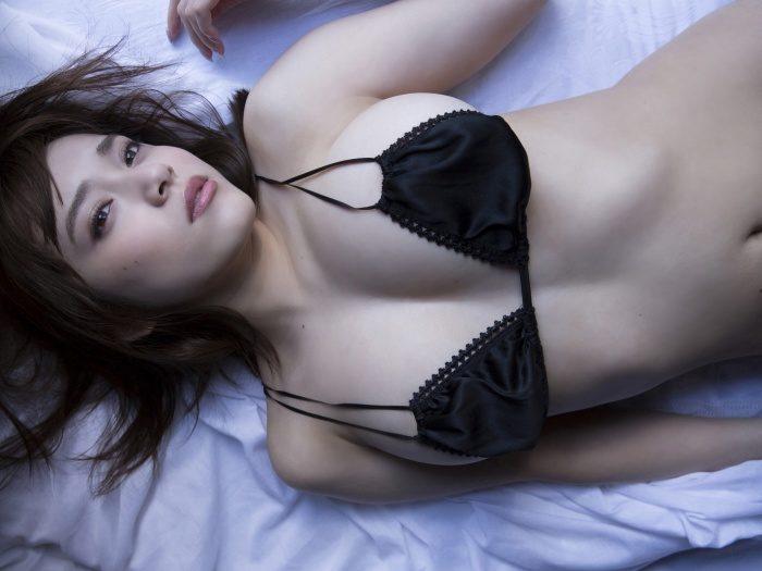 都丸紗也華エロ画像079