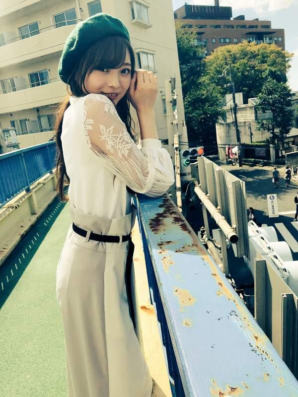 梅澤美波 画像011
