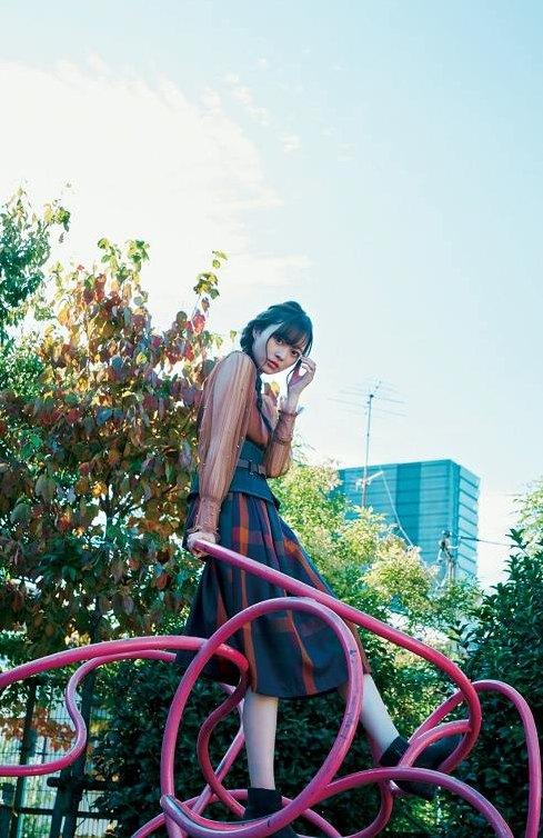 梅澤美波 画像016