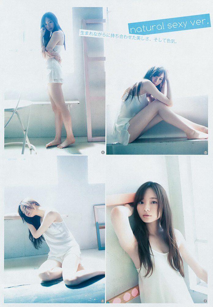 梅澤美波 画像022