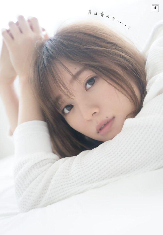 梅澤美波 画像041