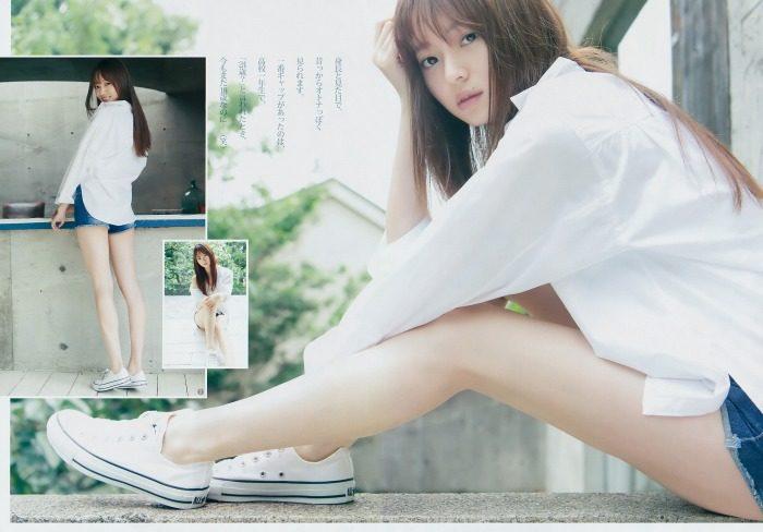 梅澤美波 画像079