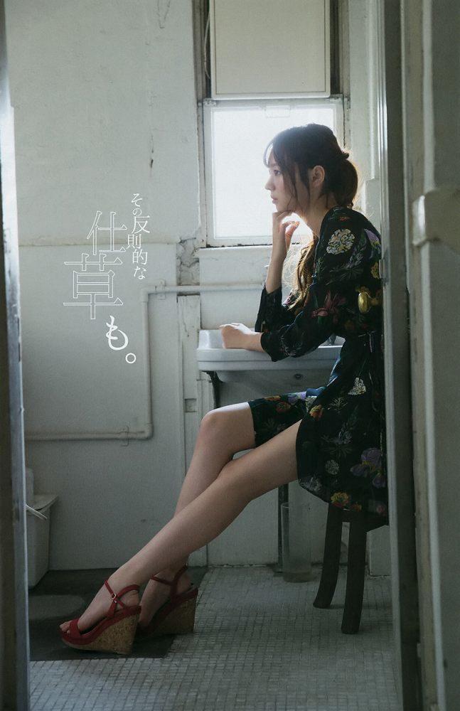 梅澤美波 画像088