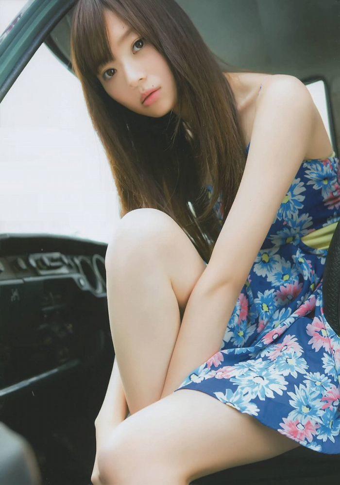 梅澤美波 画像090