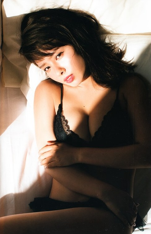 山田菜々 画像023