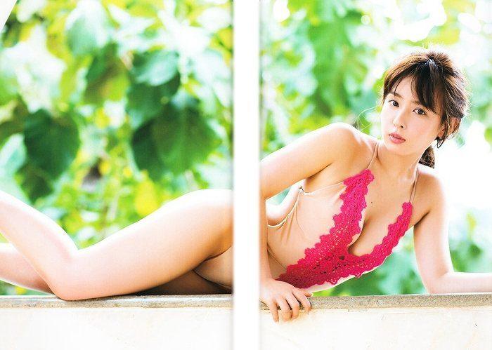 山田菜々 画像077