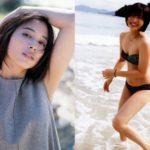 広瀬アリス 最新グラビア&過去の水着と下着のエロ画像116枚!