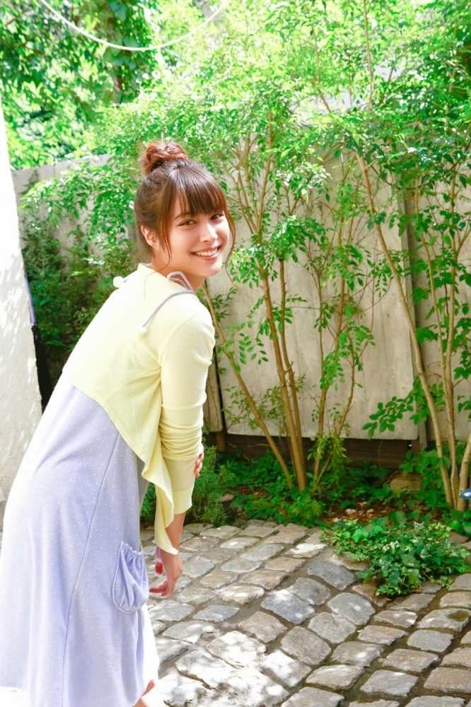 広瀬アリス 画像059