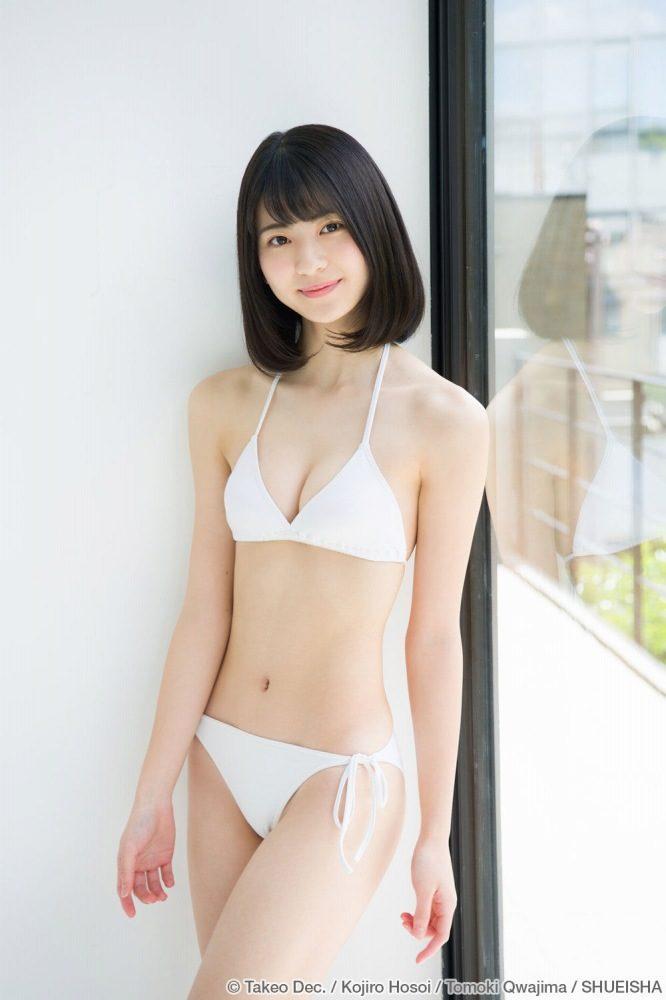 山田南実 画像037