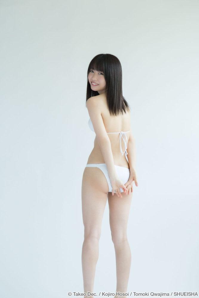 山田南実 画像040