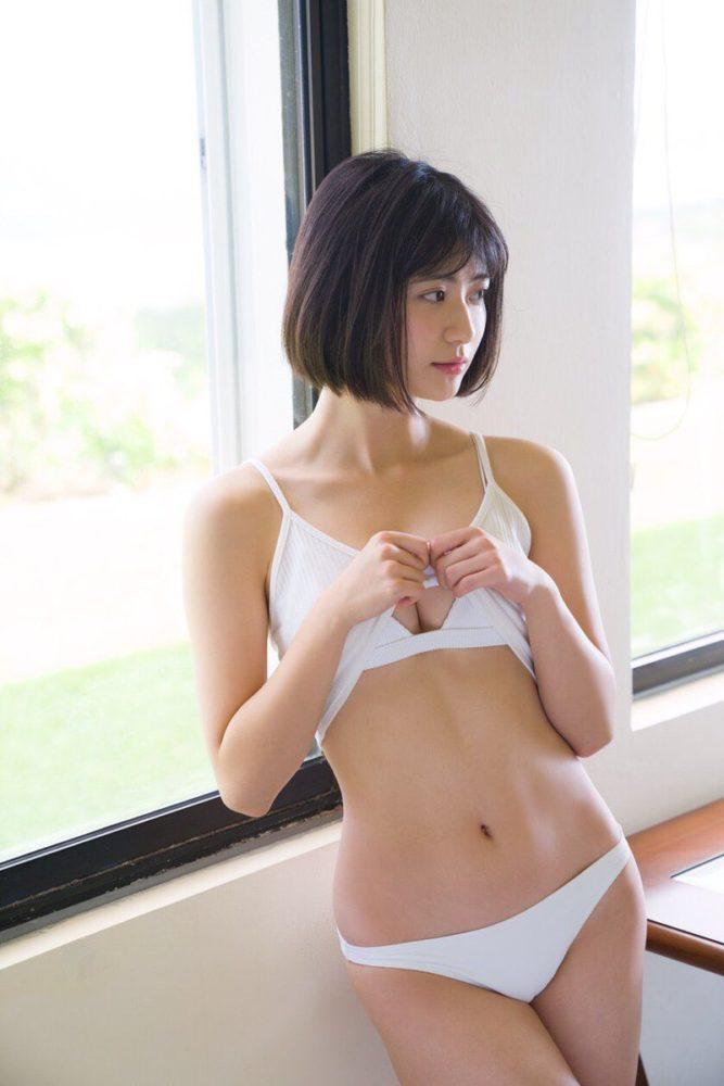 山田南実 画像064