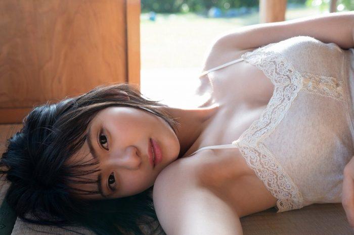 山田南実 画像067