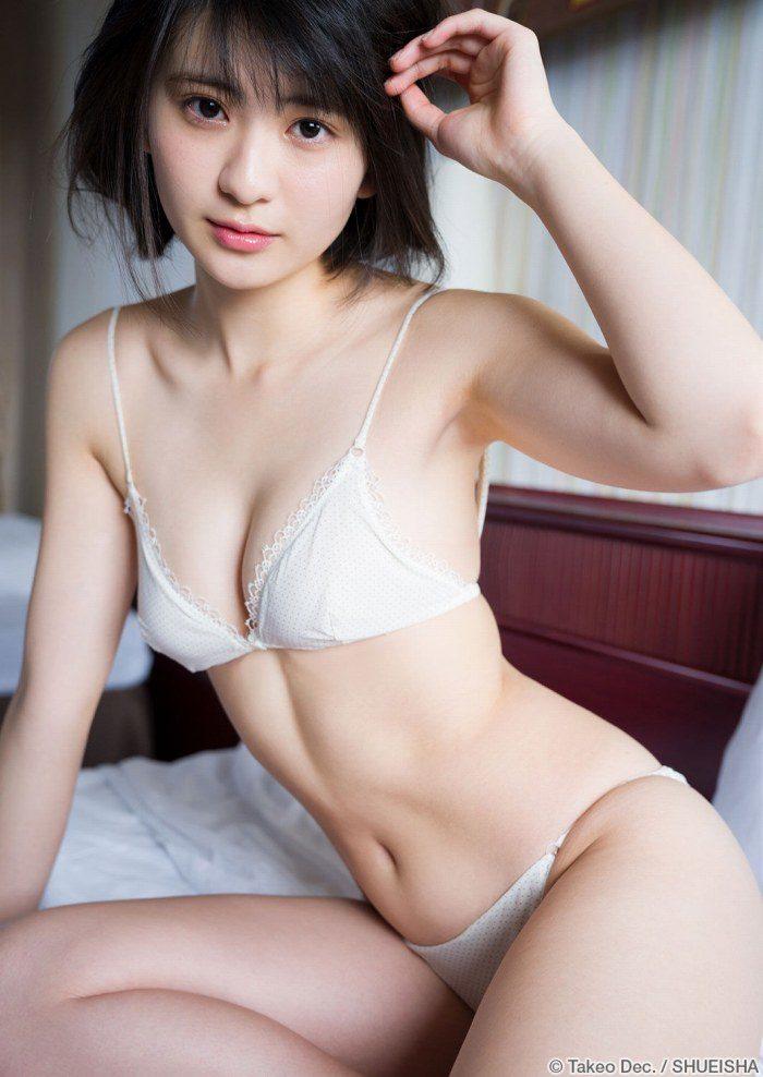 山田南実 画像081
