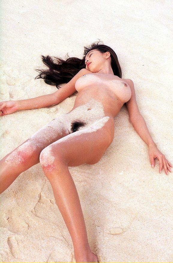 片山萌美 画像017