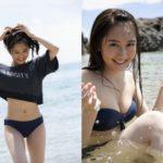 矢倉楓子 復帰グラビア&写真集の水着エロ画像186枚!ただいまっウフ