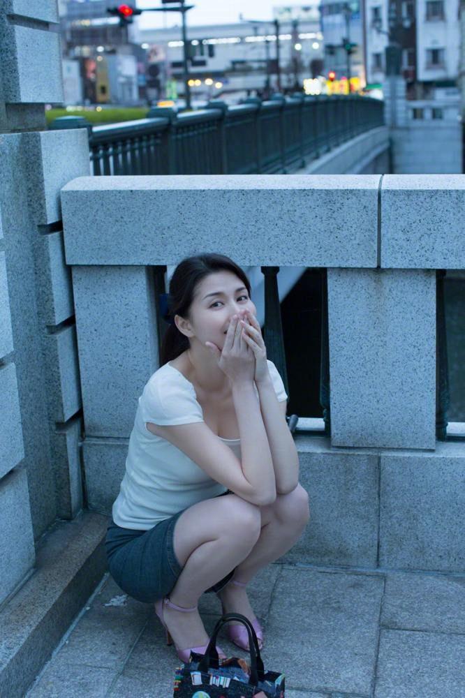 橋本マナミ 画像008