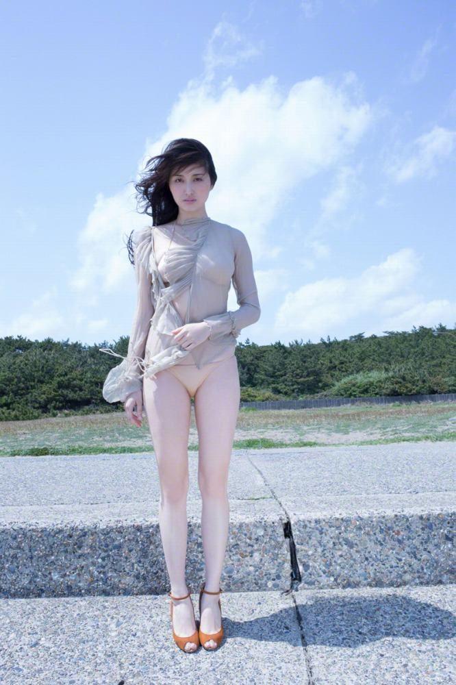 橋本マナミ 画像037