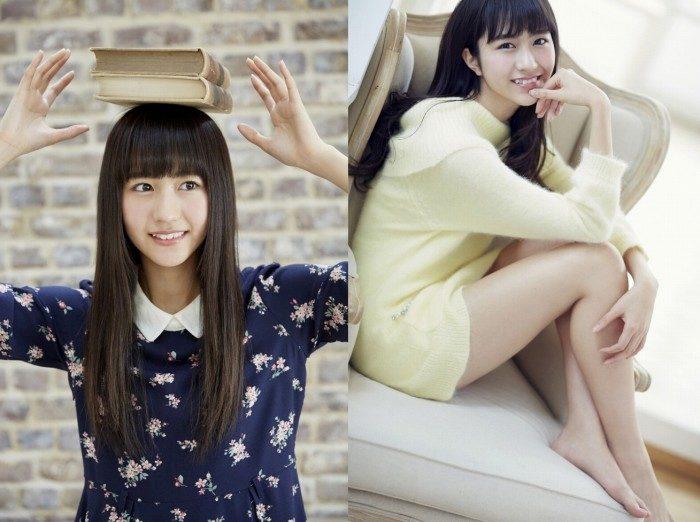 土生瑞穂 美人姉ちゃんの生脚がすごいグラビアエロ画像154枚!