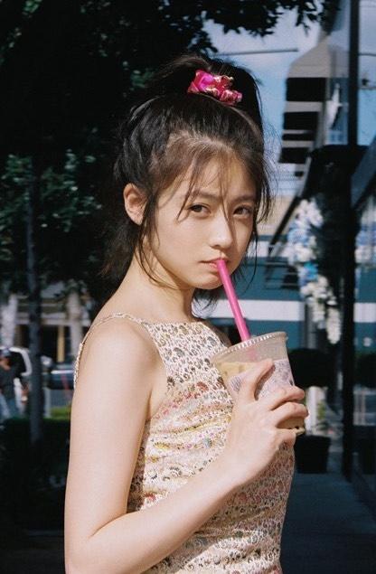 今田美桜 画像005