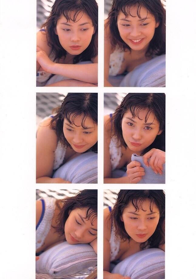 伊東美咲 画像060
