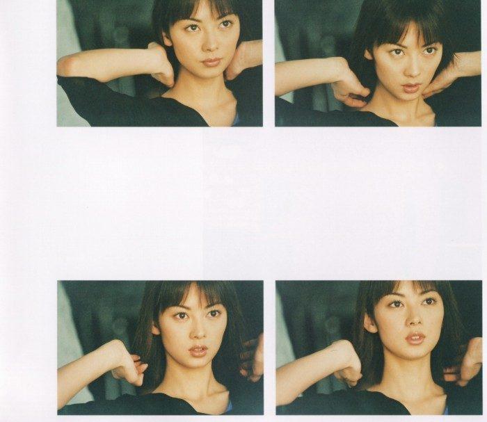 伊東美咲 画像129