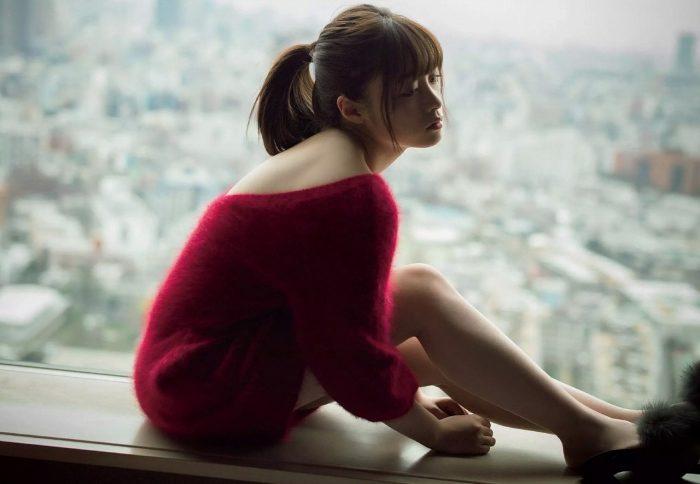 橋本環奈 画像144