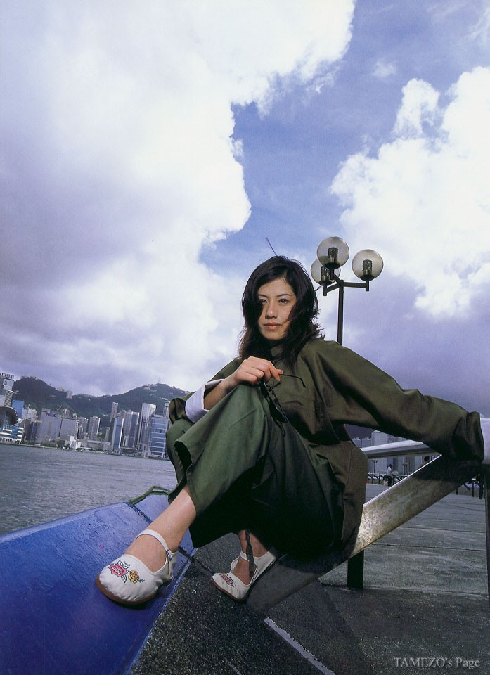 嶋村かおり 画像007