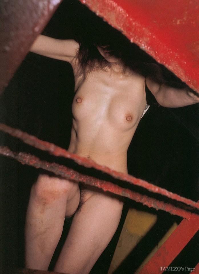 嶋村かおり 画像016