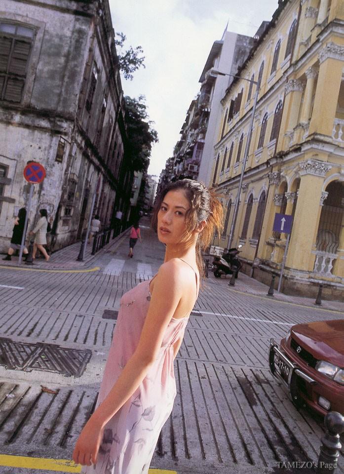 嶋村かおり 画像035
