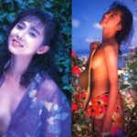 斉藤慶子 若い頃のおっぱいヌード&水着エロ画像155枚!お宝っす