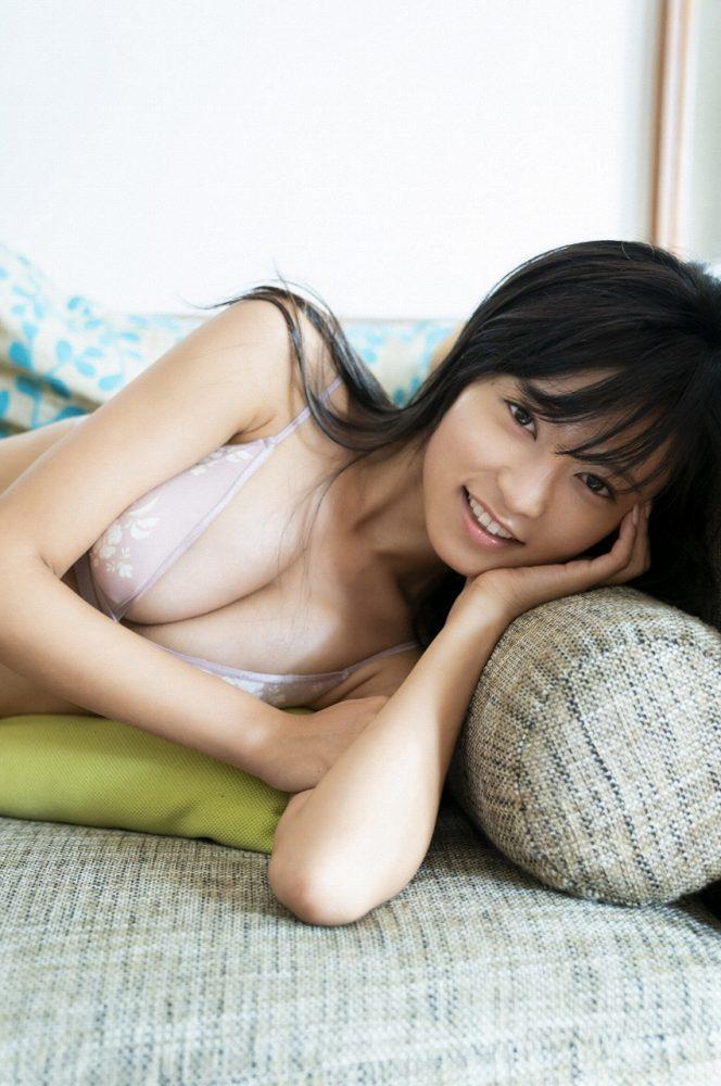 小島瑠璃子 画像024