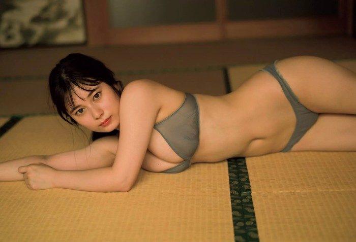 大久保桜子 画像007