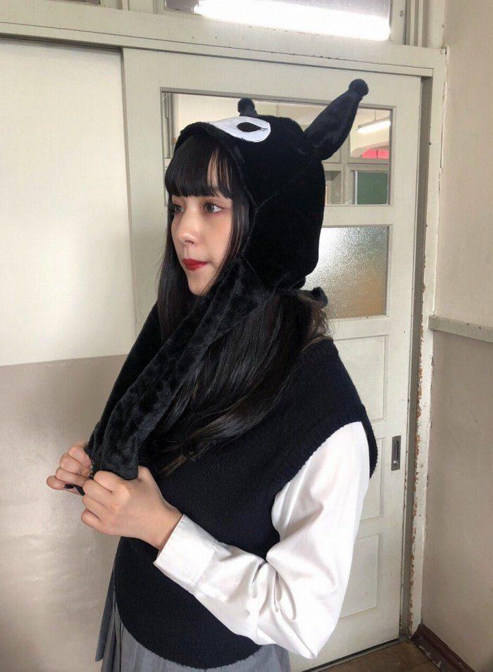 鶴嶋乃愛 画像051