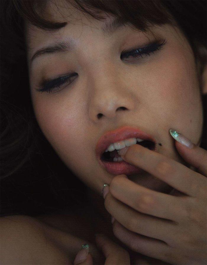 安齋らら 画像109