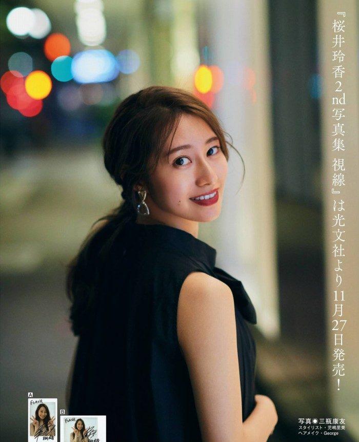 桜井玲香 画像012