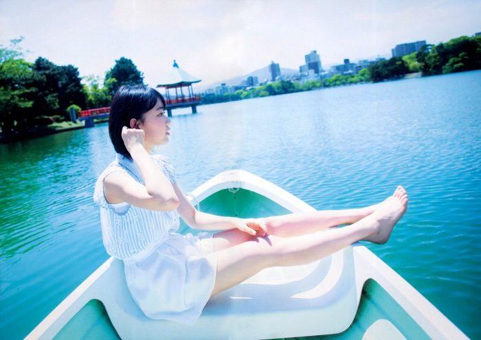 宮脇咲良 画像016