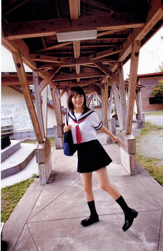 宮脇咲良 画像035