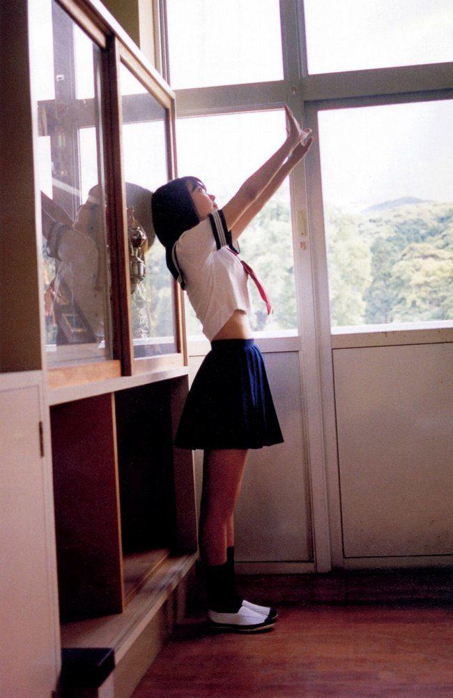 宮脇咲良 画像039