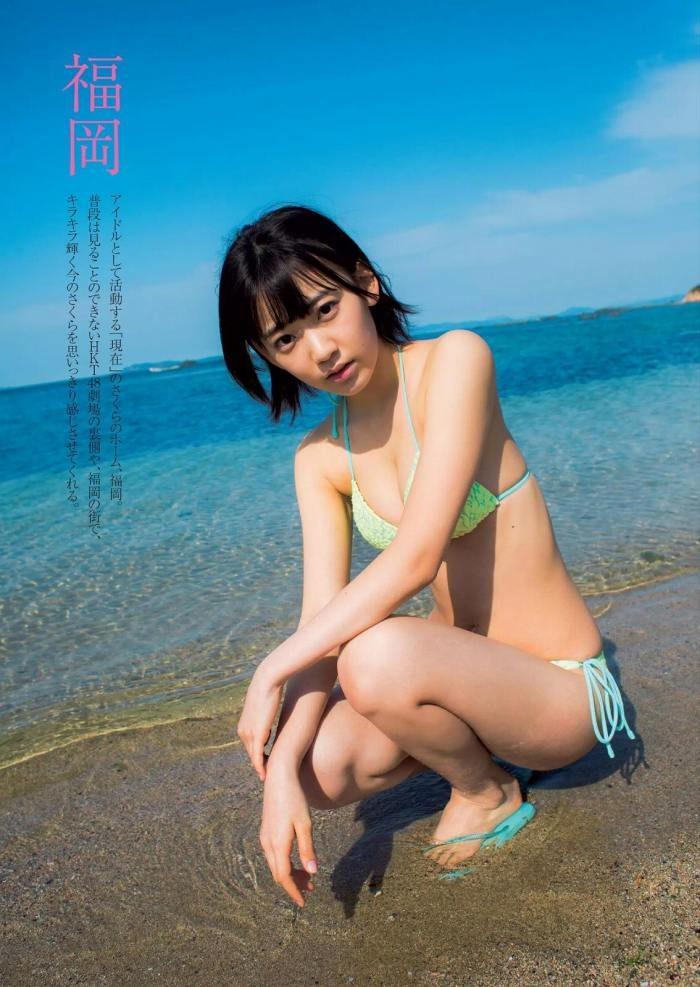 宮脇咲良エロ画像103