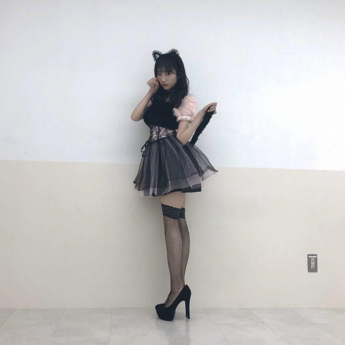 横野すみれ 画像084