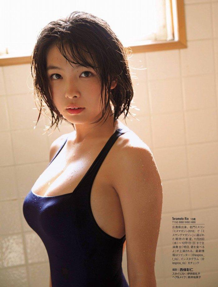 寺本莉緒 画像011