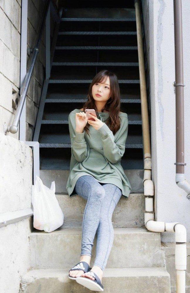 梅澤美波 画像004